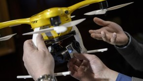 US proposes new drone regulations
