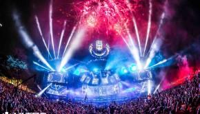 Ultra Music Festival. Miami. 2016