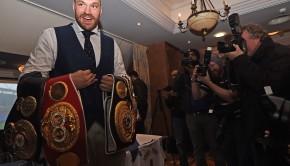 FILES-BOX-HEAVYWEIGHT-WBO-WBA-FURY
