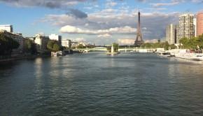 Paris, tour eiffel, photo prise par Luna D. Légitimus pour le newsgate