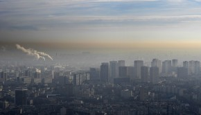 FILES-FRANCE-ENVIRONMENT-POLLUTION