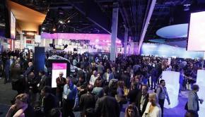 Consumer Electronics Show 5 - 8 janvier Las Vegas (source CES)
