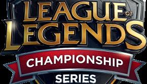 Logo du tournoi européen de league of legends