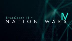 Image O'Gaming Nation War 4
