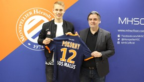(photo tiré du site officiel : Montpellier MHSCFoot.com )