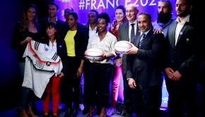 Candidature France rugby 2023